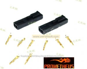 Prometheus Mini Type Connector